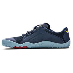 Vivobarefoot Primus Trail SG Mesh Shoes Herren finisterre mood/indigo navy
